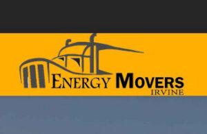 Energy Movers Irvine