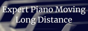 Expert Piano Moving
