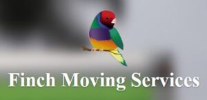Finch Moving and Storage