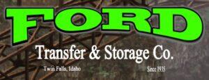 Ford Transfer & Storage