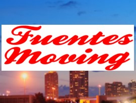 Fuentes Moving