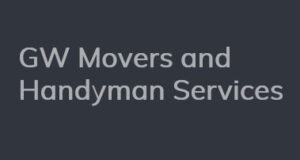 GW Movers and Handyman Services