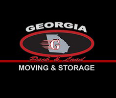 Georgia Pack and Load Moving and Storage