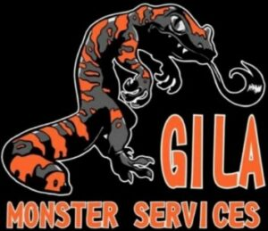 Gila Monster Services
