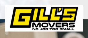 Gill's Movers