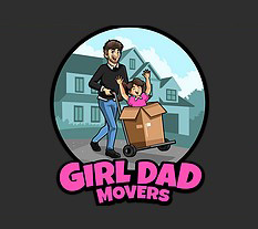 Girl Dad Movers