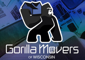 Gorilla Movers of WI