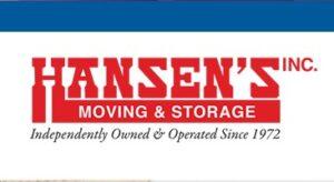 Hansen's Moving and Storage