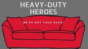 Heavy-Duty Heroes