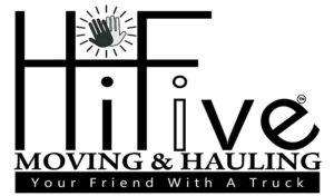 Hi-Five Moving & Hauling Services