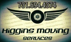 Higgins Moving Service