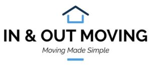 In and out moving