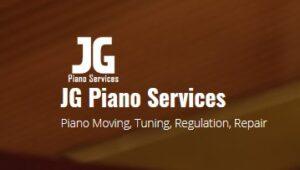 JG Piano Services