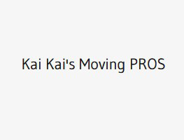 Kai Kai's Moving PROS