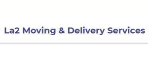 La2 Moving & Delivery Services