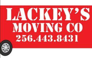 Lackey's Moving Company