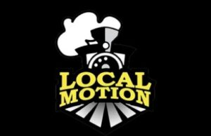 Local Motion Moving