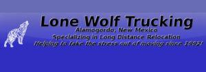 Lone Wolf Trucking