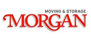 MORGAN MOVING & STORAGE