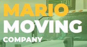 Mario Moving Company