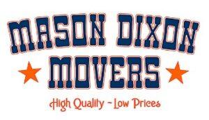 Mason Dixon Movers