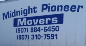 Midnight Pioneer Movers