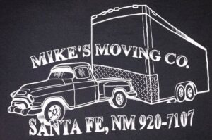 Mikes Moving Company