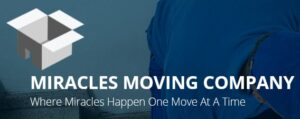 Miracles Moving Company