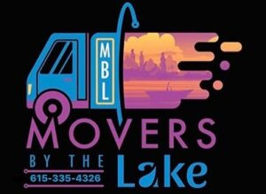 Movers by the Lake