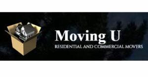 Moving U