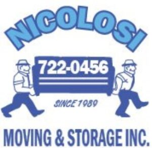 Nicolosi Moving and Storage