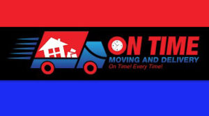 On Time Moving & Delivery