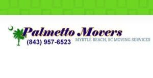 Palmetto Interstate Movers