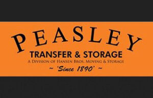 Peasley Transfer and Storage