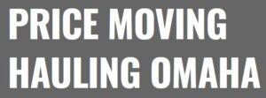 Price Moving & Hauling Omaha