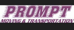 Prompt Moving and Transportation