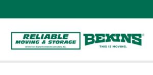 Reliable Moving & Storage Company