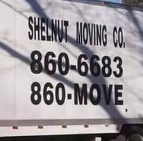 Shelnut Moving
