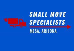 Small Move Specialists