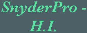 SnyderPro – Home Improvements
