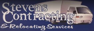 Stevens Contracting and Relocation Services