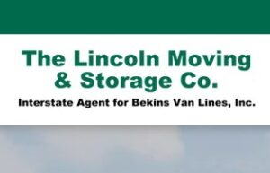 The Lincoln Moving & Storage