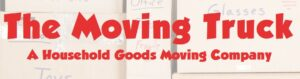 The Moving Truck