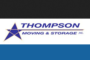 Thompson Moving And Storage