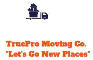 TruePro Moving