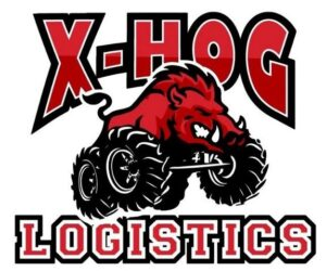 X-Hog Logistics and Moving