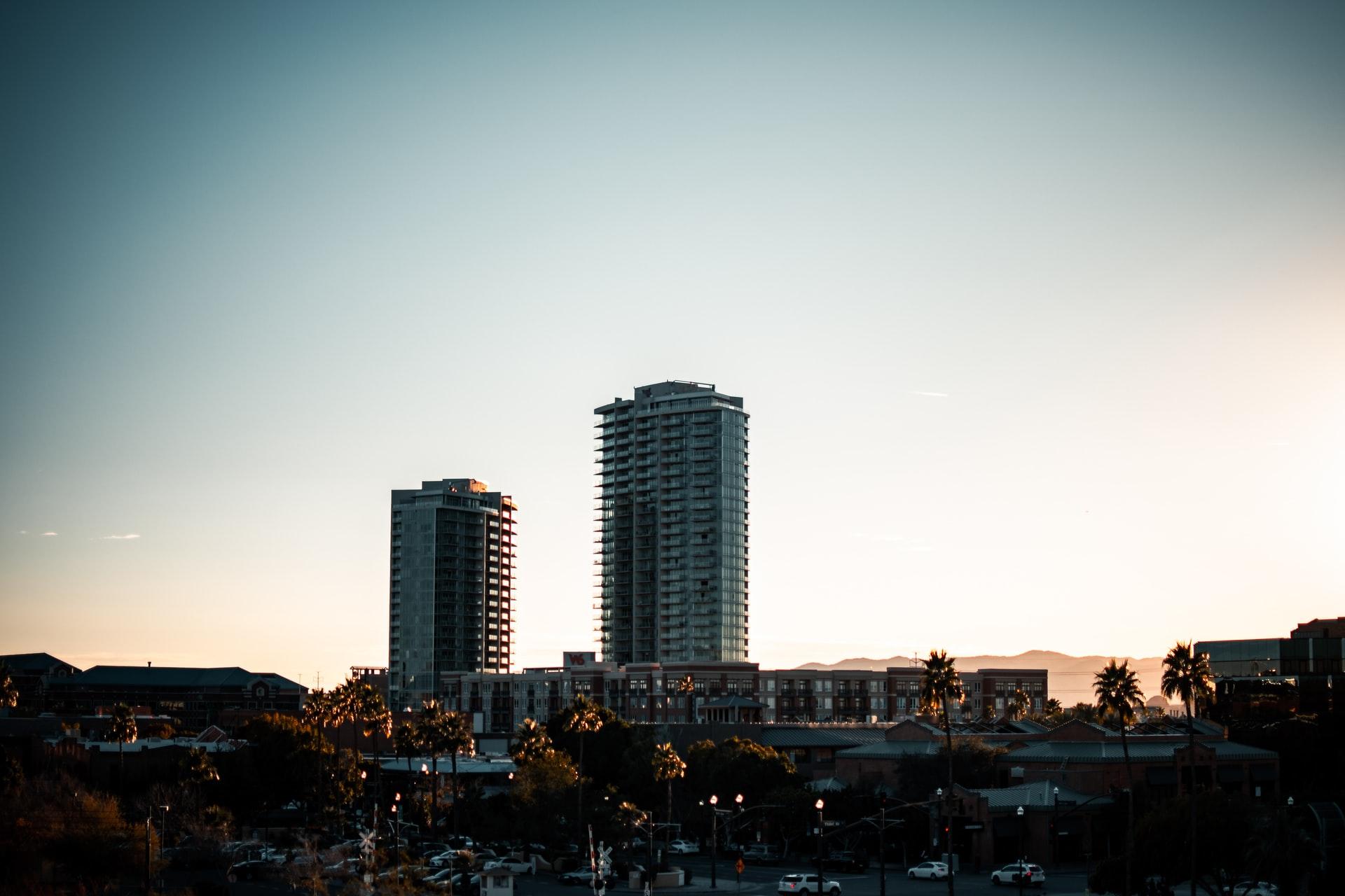 skyline in phoenix az