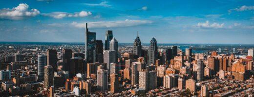 Moving from Bridgeport to Philadelphia