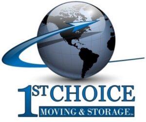 1st Choice Moving & Storage