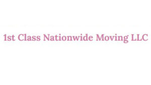1st Class Nationwide Moving